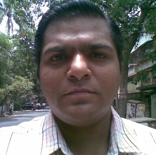 Gaurang Mehta Photo 16