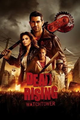 Dead Rising: Watchtower (2015) BluRay 720p HD Watch Online, Download Full Movie For Free