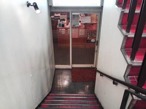 入口2 さくら水産錦店