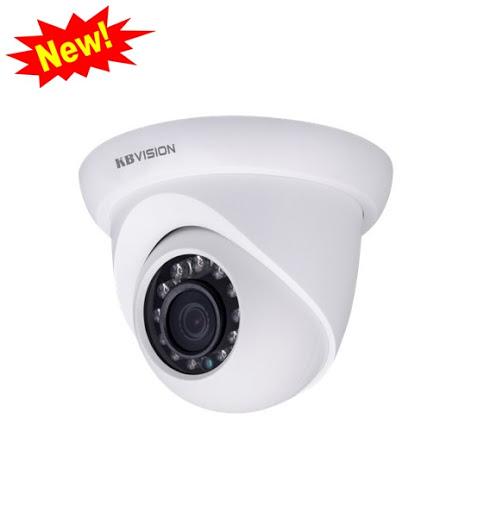 057 camera dome hdcvi kbvision KB 1002N Camera dome HDCVI KBVISION KB 1002N