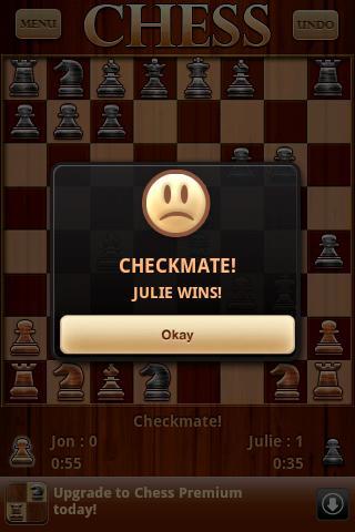 Chess Free 1.41 screenshots 5