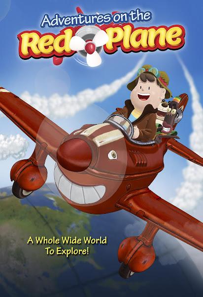 Adventures on the Red Plane - Giấc Mộng Phiêu Lưu