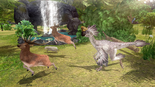 Primal Dinosaur Simulator - Dino Carnage screenshots 4