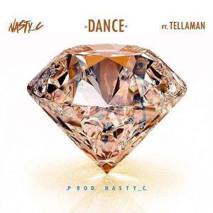 [Music] Nasty C – Dance ft. Tellaman (Prod. Nasty C)