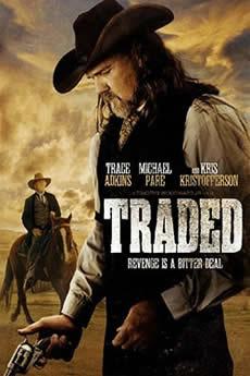 Baixar Filme Resgate no Oeste (2016) Dublado Torrent Grátis