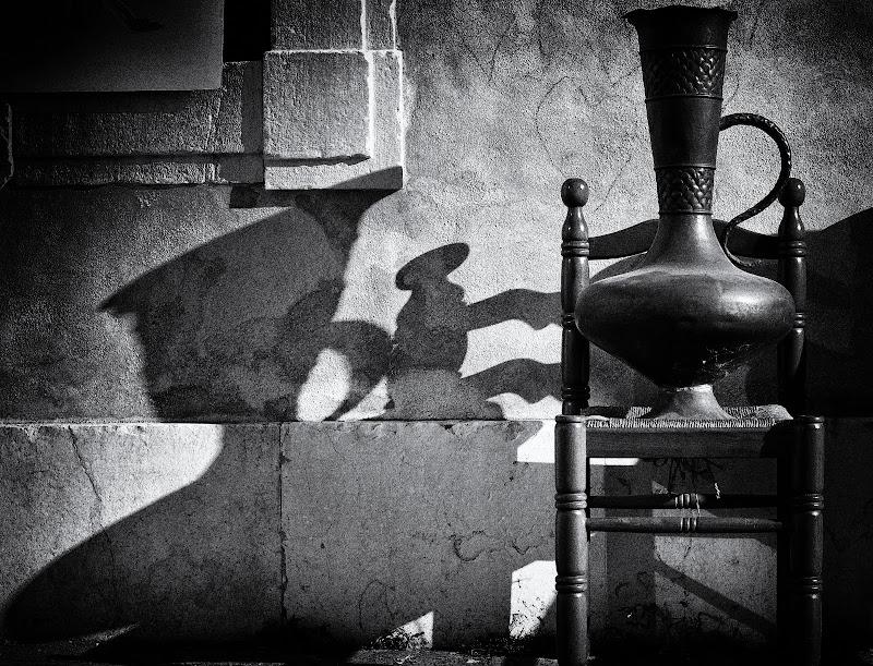 Ombre a Venezia di ellyfoto80