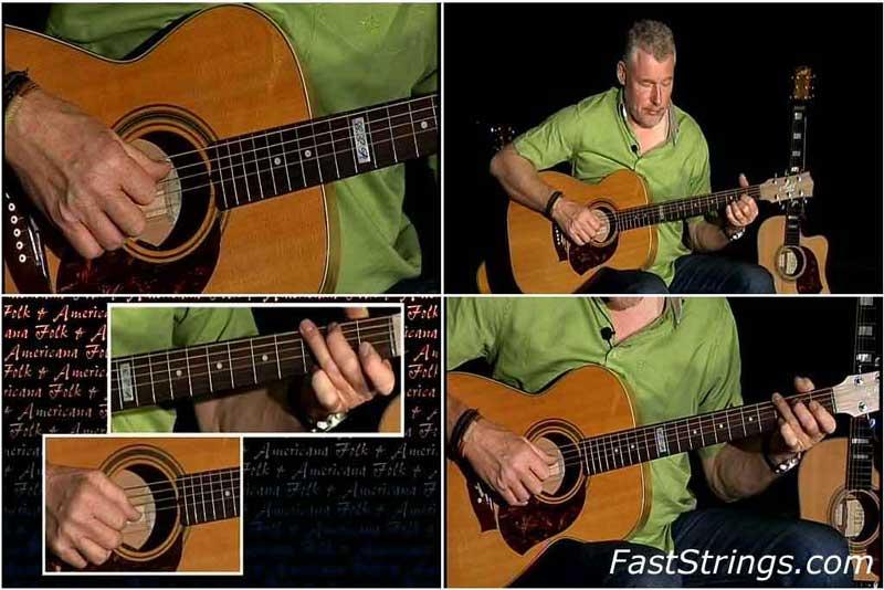 Max Milligan - Acoustic Fingerstyle: Folk & Americana