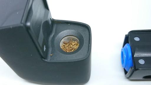 DSC 7400 thumb%255B3%255D - 【ヴェポライザー】WEECKE Fenix mini(ウィーク・フェニックス・ミニ)スターターキットヴェポライザーレビュー。うますぎィ!!上級者も満足できる熱対流式採用モデル!【電子タバコ/葉タバコ/ヴェポ】