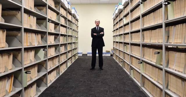 Cách đóng gói hồ sơ khi chuyển văn phòng