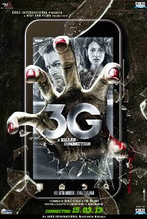 Watch 3G – A Killer Connection Online Free in HD