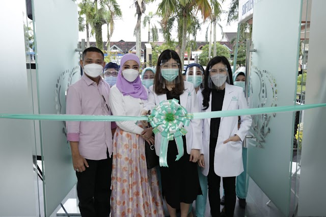 Dermaster Klinik Buka Cabang Baru di Balikpapan