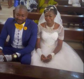 'Bro. Fight For Yourself' - Family Mourn Man Who Died 22 Days After His Wedding