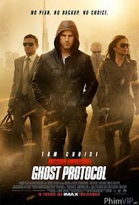 Nhiệm Vụ Bất Khả Thi 5 - Mission Impossible 5 poster