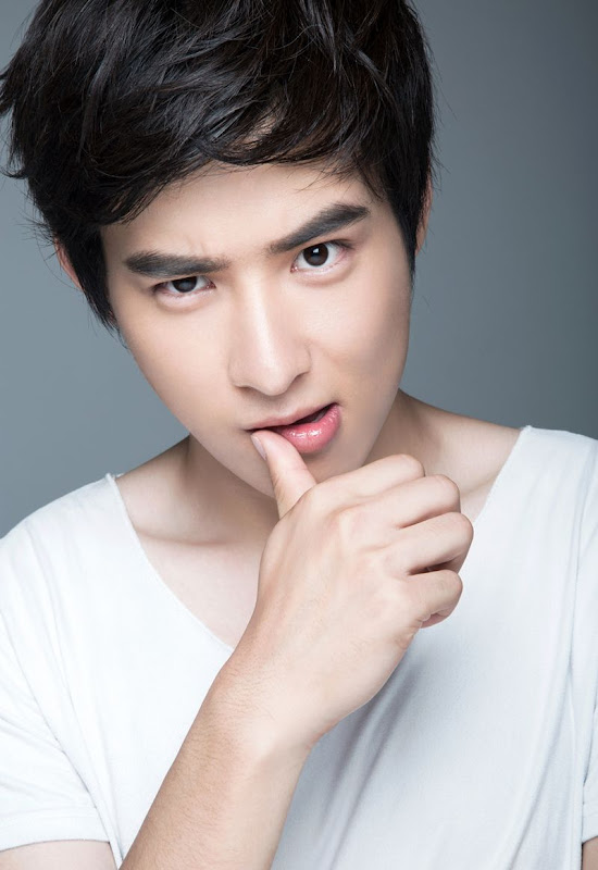 Wu Haoze China Actor