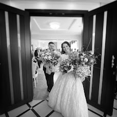 Wedding photographer Aleksey Moroz (alxwedding). Photo of 28.04.2018