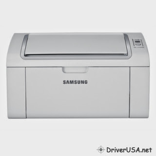 download Samsung ML-2165W printer's driver - Samsung USA