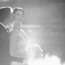 Wedding photographer Vadim Chikalo (bikervadim). Photo of 10.10.2014