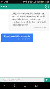 Nöbetçi Eczane Gaziantep screenshot 7