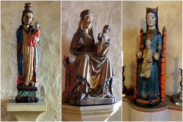 170728-05   Heda kyrka skulpturer