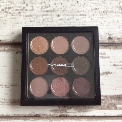 Mac-Times-Nine-Burgundy-Eyeshadow