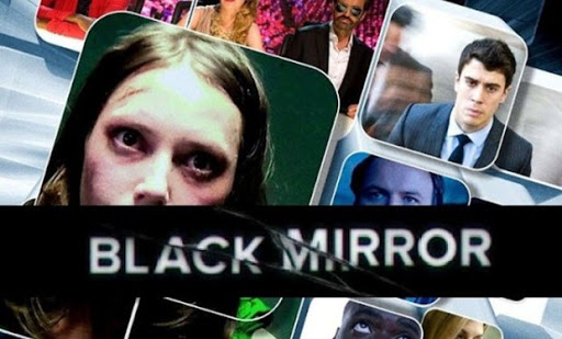 مسلسل  Black Mirror