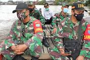 Ketua DPRD Apresiasi Gagasan Korem 121/Abw Atas Program Petasan Di Desa Sebangun