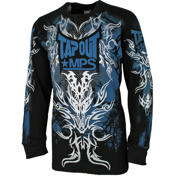 Tapout Mps Shirt Tapout Mps Longsleeve Jpg