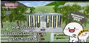 ID Rumah Kaca di Sakura School Simulator Dapatkan Disini