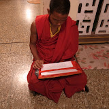 尼泊爾普拉哈里寺立佩多傑佛學院(Pullahari Monastery Rigpe Dorje Institute)