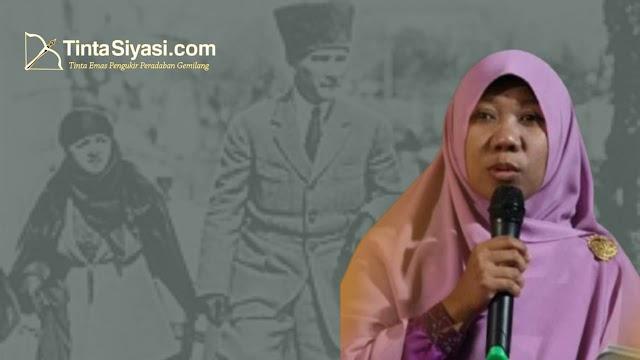 Ustazah Iffah Tegaskan Kerusakan Dunia Akibat Sekularisme