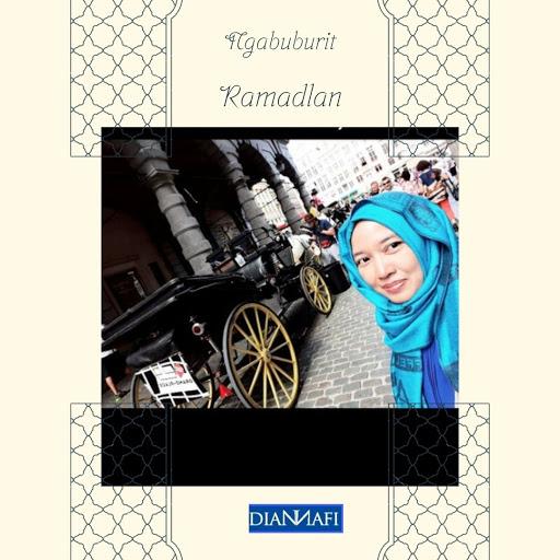 30 Hari Ngabuburit Ramadhan bersama Dian Nafi
