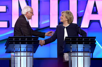Democratic presidential debate: January 17, 2016