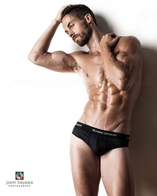 Scott Mutschier by Joem Bayawa Photography