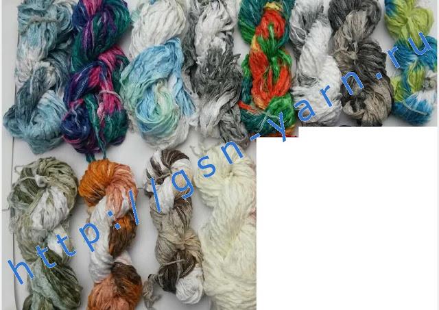 пряжа, пряжа купить, фантазийная пряжа, пряжа секционного крашения, секционная пряжа, пряжа для ручного вязания, пряжа полиэстер, плоская пряжа, ленточная пряжа, ленточная пряжа купить, разноцветная пряжа,  пряжа для рук, gsn-yarn, gsn-yarn.ru