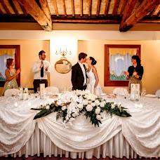 Wedding photographer Maurizio Zanella (mauri87). Photo of 08.06.2017