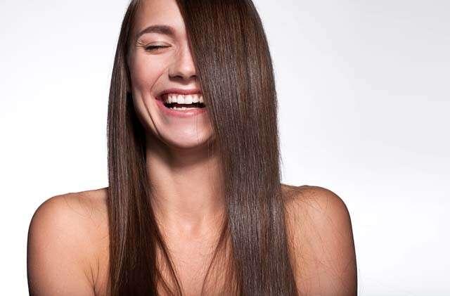 الايجابيات علاج الشعر السيستين