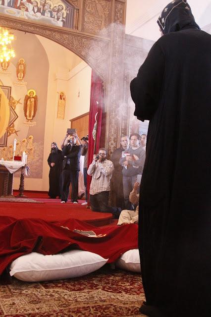 Consecration of Fr. Isaac & Fr. John Paul (monks) @ St Anthony Monastery - _MG_0473.JPG