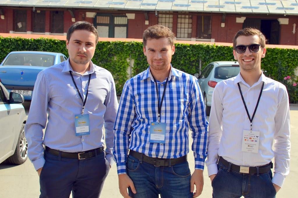 GPeC Summit 2014, Ziua 1 525