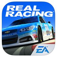 Tải Game Đua Xe Real Racing 3 cho iPhone, iPad và iWatch
