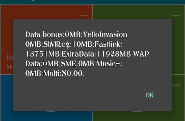 How to get free MB 10GB+ on your MTN 2017 Free mtn cheat code