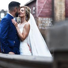 Wedding photographer David Robert (davidrobert). Photo of 29.07.2018
