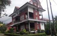 Villa Untuk Perpisahan Sekolah Di Lembang