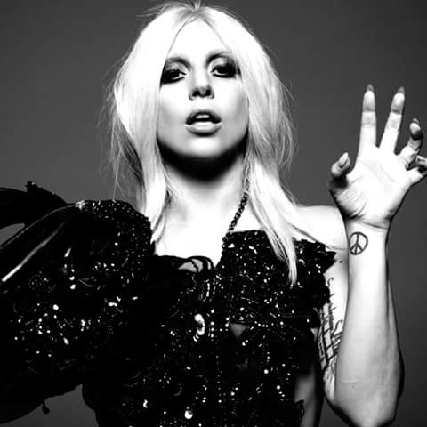 Lady Gaga Awesome Dp Images