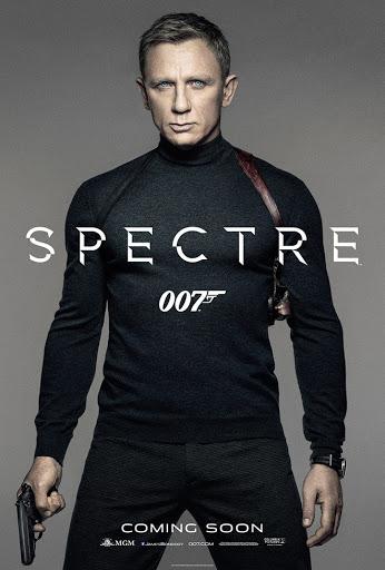 007 Spectre - Điệp viên 007 2015