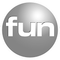 Fun rádio (stará verzia) icon