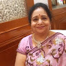Madhu Jain food blogger