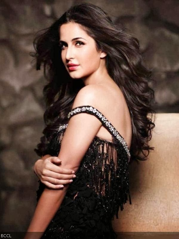 Katrina Kaif: The Bollywood beauty remains a hot favourite among Indian men. A diva with a flawless skin, amazing figure and a beautiful face has to have a poster of her adorning a guys wall.