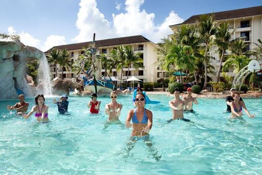 Tips Agar Berenang Efektif Turunkan Berat Badan