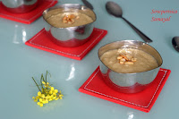 Rice-rava Payasam