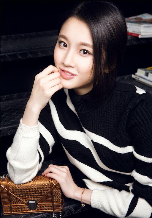 Zhang Huiwen China Actor